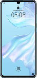 Smartfon Huawei P30 128 GB Dual SIM Niebieski  (51093NEA)
