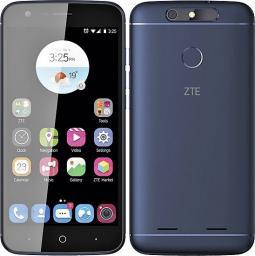 Smartfon ZTE Blade L8 16 GB Dual SIM Niebieski  (5104196)