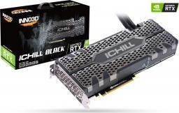 Karta graficzna Inno3D GeForce RTX 2080 SUPER iCHILL Black 8GB GDDR6 (C208SB-08D6X-11800004)