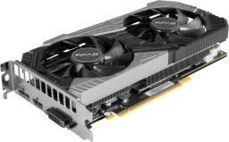 Karta graficzna KFA2 GeForce RTX 2060 SUPER OC 8GB GDDR6 (26ISL6HP39SKB)