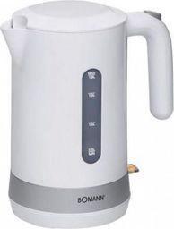 Czajnik Bomann 5012 CB Biały