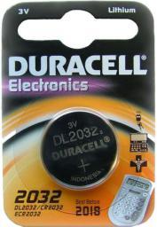 Duracell 3V (1 szt) do kalkulatorów (DL2032)