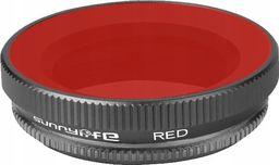 SunnyLife Filtr Red Czerwony Podwodny Do Dji Osmo Action