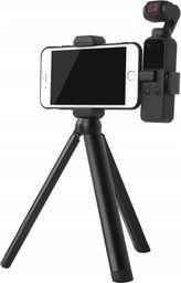 Statyw SunnyLife Mini Statyw Do Dji Osmo Pocket + Uchwyt Na Telefon / Smartfon - 2w1