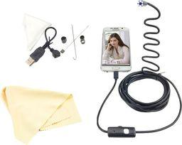 Xrec Endoskop Kamera Inspekcyjna Usb 3,5m - Sztywny Kabel
