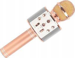 Mikrofon Xrec WS858 (SB4988)