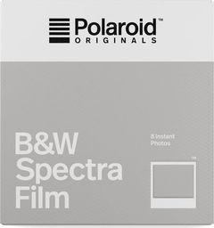 Polaroid Wkłady Papier Wkład Polaroid Spectra Czarno-białe
