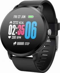 Smartwatch Garett Electronics Sport 24 Czarny  (11430)