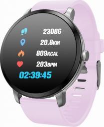 Smartwatch Garett Electronics Sport 24 Różowy  (11431)