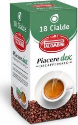 Palombini P065 ESPRESSO DECAFFEINATO