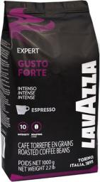 Lavazza Expert Gusto Forte 1000g 100% Robusta