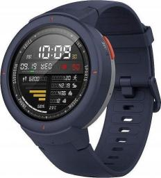 Smartwatch Xiaomi Amazfit Verge Niebieski  (AMAZFIT VERGE BLUE)