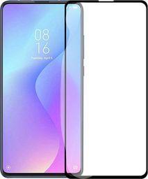Alogy Szkło Full Glue case friendly do Xiaomi Mi 9T/ 9T Pro/ K20/ K20 Pro uniwersalny