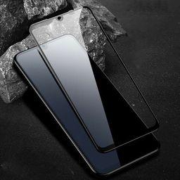 Alogy Szkło Alogy Full Glue case friendly do Xiaomi Mi 9 SE Czarne uniwersalny