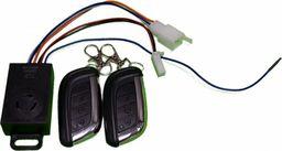 Eco way System Antykradzieżowy/Alarm do EcoRider L8/L8A