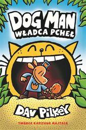 Dogman T.5 Władca pcheł