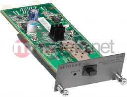 NETGEAR I/O Module SFP+ AX743-10000S