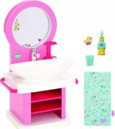 Zapf Baby born® zestaw do mycia zębów (827093)