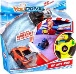Little Tikes YouDrive Auto na radio (648403)