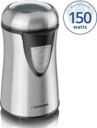 Młynek do kawy Aurora Młynek do kawy stalowy AU147 Aurora