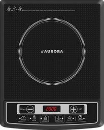 Płyta wolnostojąca Aurora Kuchenka indukcyjna jednopalnikowa AU4472 Aurora