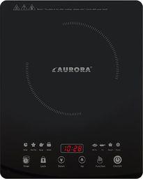 Płyta wolnostojąca Aurora Kuchenka indukcyjna szklana jednopalnikowa AU4473 Aurora