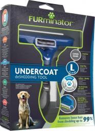 FURminator dla psów długowłosych - Large