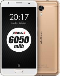 Smartfon UleFone Power 2 64 GB Dual SIM Złoty