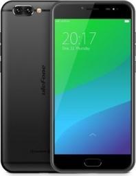 Smartfon UleFone S7 1/8GB Czarny