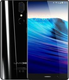 Smartfon Umidigi  Crystal 64 GB Dual SIM Czarny