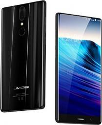 Smartfon Umidigi Crystal 16 GB Dual SIM Czarny