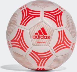 Adidas Piłka nożna Tango Lux biała r. 5 (CE9978)