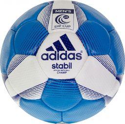 Adidas Piłka Ręczna Adidas Stabil Ehf Cup Omb M62070 R.3