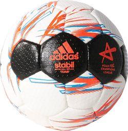 Adidas Piłka ręczna Adidas Stabil Match Ball Replica Team 8 S87889 R.1