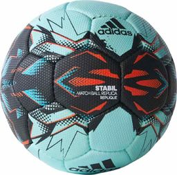 Adidas Piłka Ręczna Adidas Stabil Replique CD8588 R.3