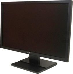 Monitor Acer Monitor ACER V226WL 22'' LED 1680x1050 D-SUB DVI Czarny uniwersalny