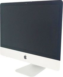 Laptop Apple Apple iMac A1418 21,5'' LED 1920x1080 IPS i5-4570R 2.7GHz 8GB 1TB HDD OSX uniwersalny