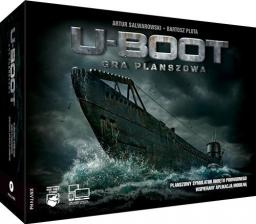Phalanx Gra planszowa U-Boot