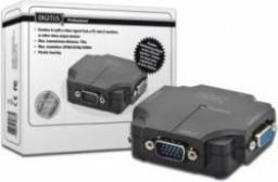 Digitus Splitter VGA 350MHz, 2-Portowy DS-41120-1