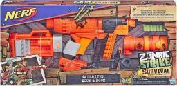 Nerf Wyrzutnia Zombie Nailbiter (E6163)