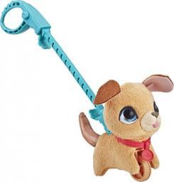 Hasbro FurReals Friends - Mały zwierzak na smyczy Piesek (E4765)