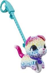 Hasbro FurReal Friends - Mały zwierzak na smyczy Kotek (E4776)