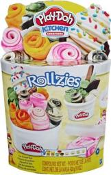 Play-Doh Ciastolina Rollzies Ice Cream (E8055)