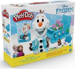 Play-Doh Ciastolina Olaf Snowball (E5375)