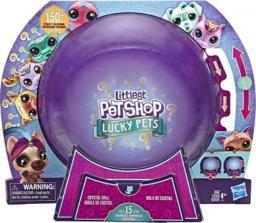 Littlest Pet Shop Lucky Pet Mega (E7412)