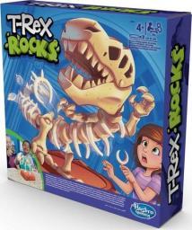 Hasbro T-rex Rocks (E7034)