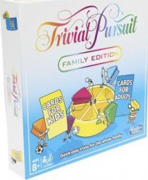 Hasbro Trivial Pursuit Family (E1921)