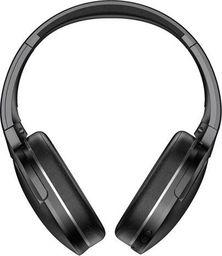 Słuchawki Baseus Baseus Encok D02 Słuchawki Nauszne bezprzewodowe NGD02-01
