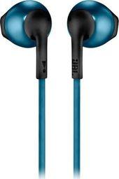Słuchawki JBL Słuchawki T205 BT niebieskie-JBL T205 BT blue