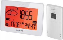 Stacja pogodowa Sencor Stacja pogody SWS 165-SWS 165